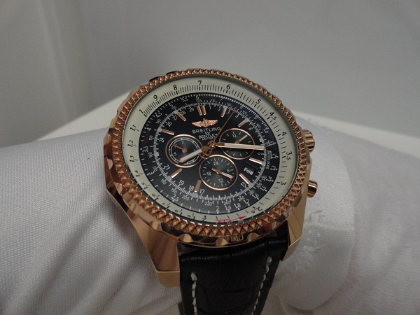 Replicas-De-Relojes-Breitling-Bentley-Replica