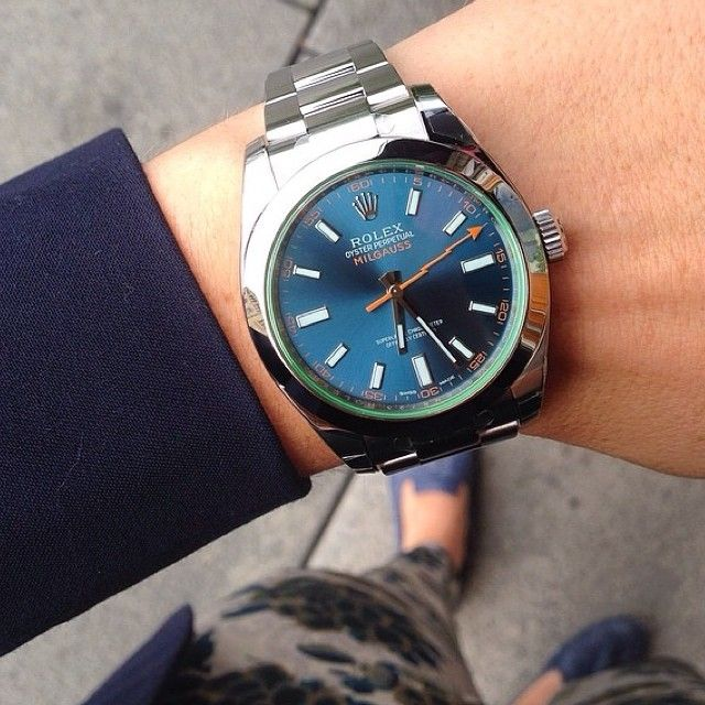 Rolex-Milgauss-RelojesDeReplicas