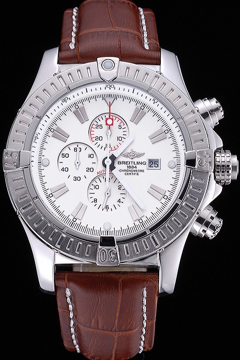 Breitling-Replica-Chronomat-Evolution-RelojesDeReplicas