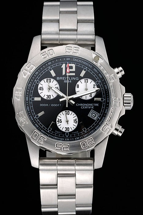 RelojesDeReplicas-Breitling-Colt-Chronograph-2-Replica