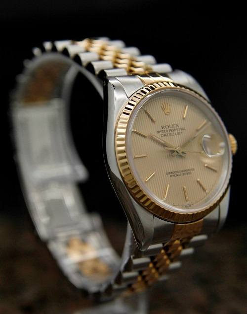 Rolex-Oyster-perpetual-Datejust-RelojesDeReplicas
