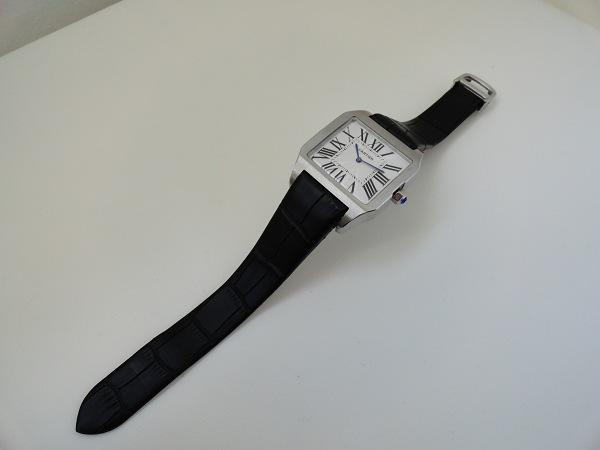 Cartier Santos Reloj