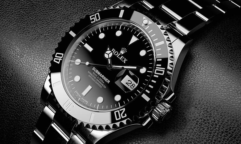 Rolex Submariner Replica De Reloj Para La Venta
