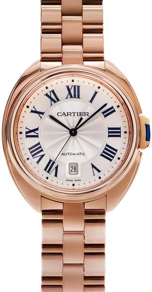 Replica Clé De Cartier WGCL0002 40MM Relojes Suizos