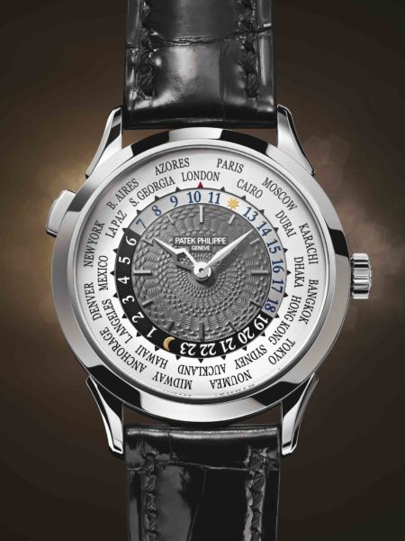 Patek Philippe Ref. 5230 World Time Réplicas De Relojes Baratos