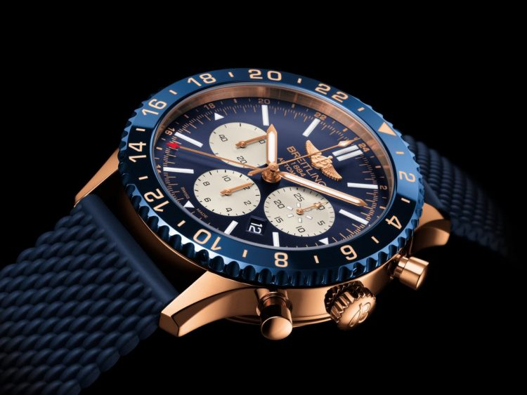 Réplica Moderna Relojes Breitling