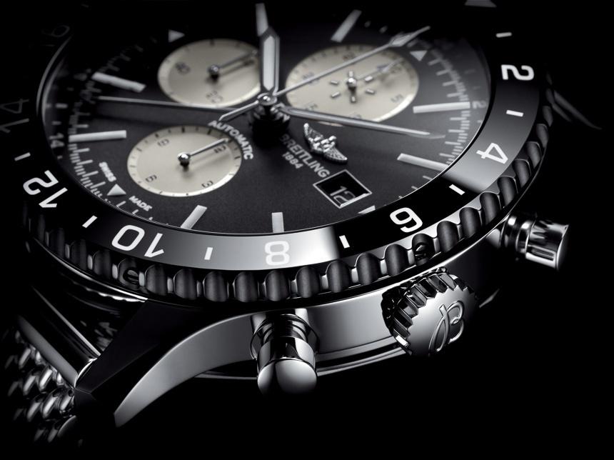 Breitling Chronoliner Replica Reloj