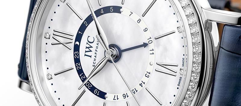 IWC Portofino Midsize Automatic Day Night Replica