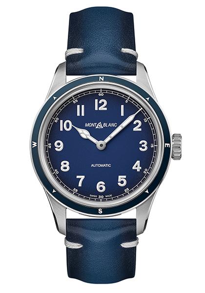 Montblanc Automatic 1858 Relojes Replica