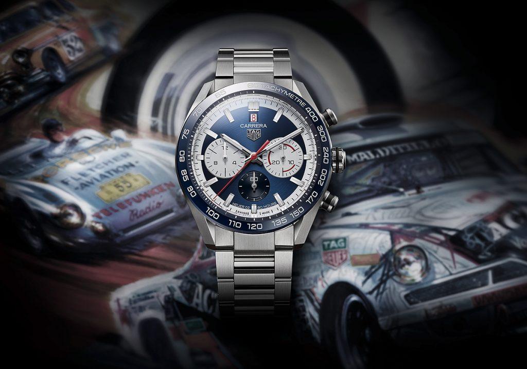 Replicas TAG Heuer Carrera Sport Special Edition